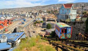 Transfer Aeroporto Valparaiso, Traslado Aeroporto Valparaiso