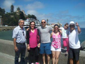Tour Valparaiso e Vina del Mar, Tour Valparaiso, Tour Vina del Mar
