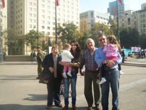 Tour Santiago do Chile, City Tour em Santiago do Chile