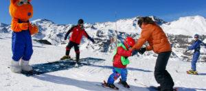 Tour Valle Nevado, Passeio Valle Nevado, Excursão Valle Nevado
