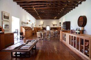 Tour Vinicola Santa Rita, Passeio Vinicola Santa Rita