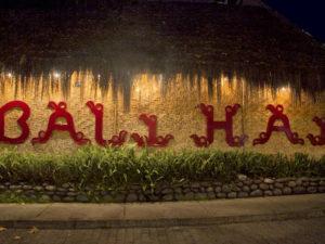 Jantar Show em Bali Hai, Bali Hai, Jantar com Show em Bali Hai