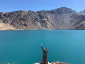 Tour Cajón de Maipo e Embalse El Yeso, Excursão Cajón de Maipo e Embalse El Yeso