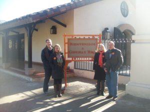 Tour Santiago do Chile + Tour Concha y Toro